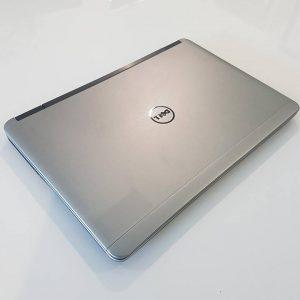 Refurbished Dell Latitude e7240 closed view side