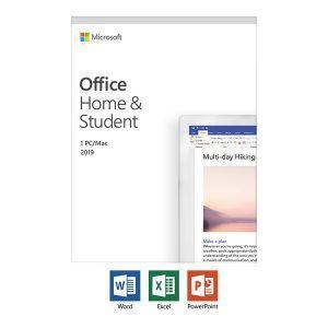 Microsoft Office Home and Student banner
