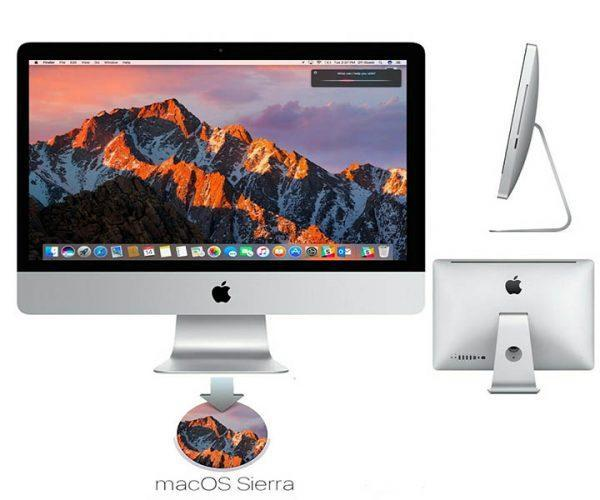 "Refurbished Apple iMac 21.5"" 2010 stock"