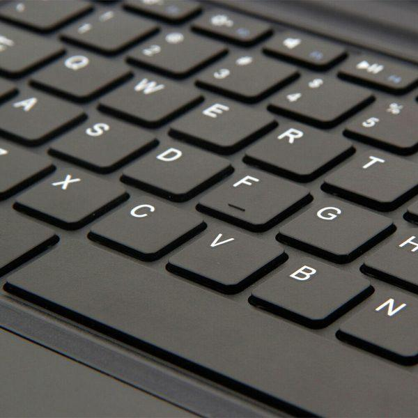 Microsoft Surface Pro bluetooth keyboard type cover
