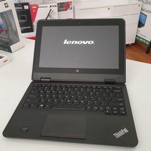 Refurbished Lenovo ThinkPad Yoga 11e laptop front
