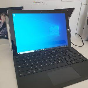 Refurbished Microsoft Surface Pro 3 front